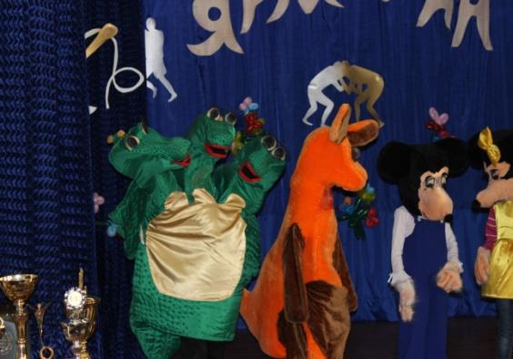 программа кружка кукольный театр